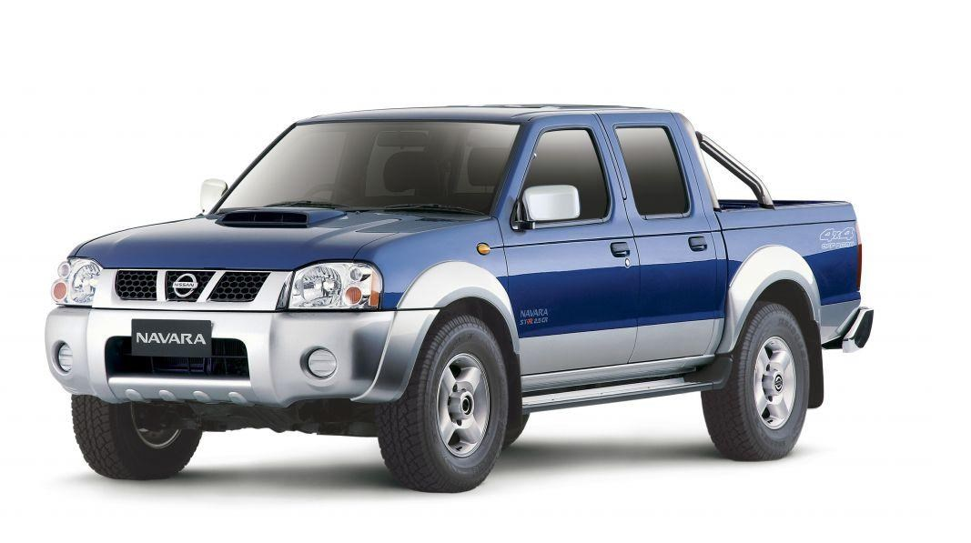 Nissan Navara D22 (2008) Review: Fuel Efficiency and Versatility ...