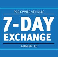 7 days exchange