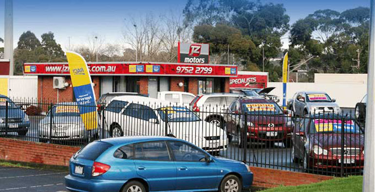 Used Cars In Ferntree Gully Jz Motors Melbourne