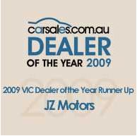 car dealer featured