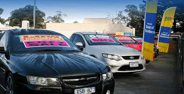 used cars in melbourne