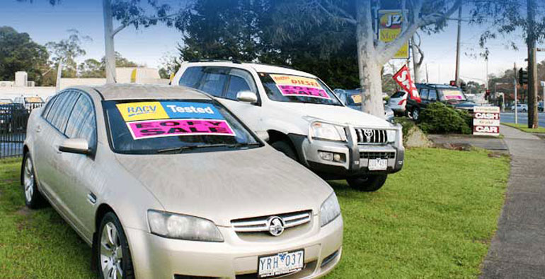 used cars moorabbin