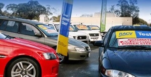 RACV approved Used cars